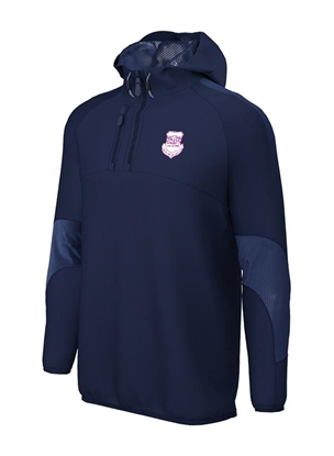 Picture of Lechlade CC Hooded Jacket