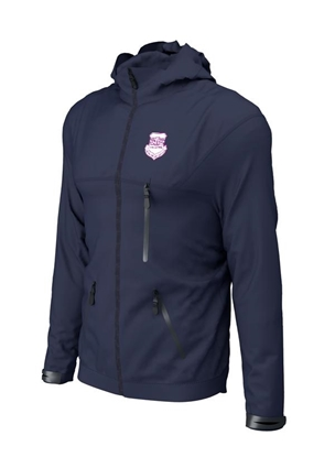 Picture of Lechlade CC Zipped Jacket