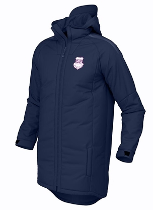 Picture of Lechlade CC Rainjacket