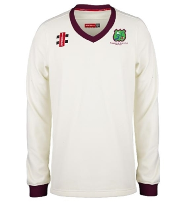 Picture of Frampton-on-severn CC - LS Jumper