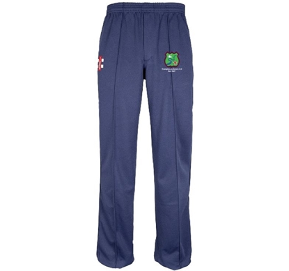 Picture of Frampton-on-severn CC - Navy Youth Match Trouser