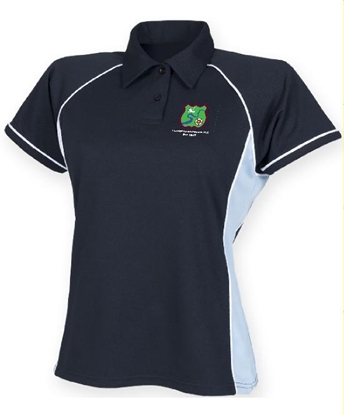 Picture of Frampton-on-severn CC - Ladies Match Shirt