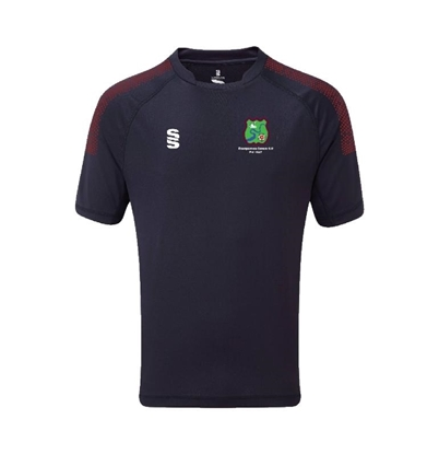 Picture of Frampton-on-severn CC - Navy Training Shirt