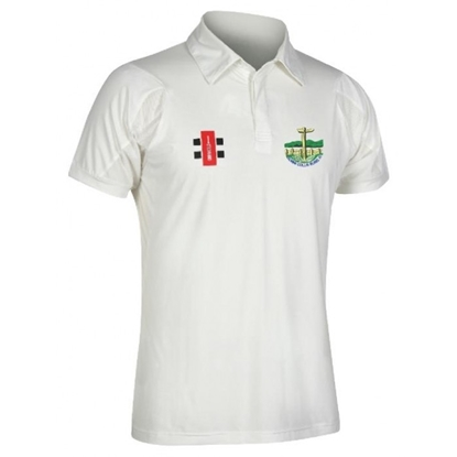 Picture of Penydarren Country XI Short Sleeve Shirt