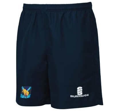 Picture of Glos Growlers Shorts