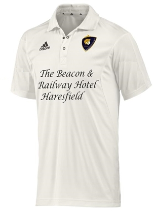 Picture of Haresfield Gladiators SS Match Shirt