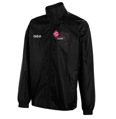 Picture of Gloucester Academy Rainjacket - (Adult Sizes)