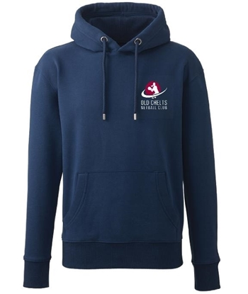 Picture of Old Chelts Adult Hoodie