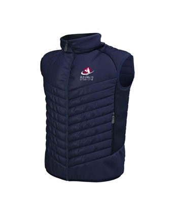 Picture of Old Chelts Gilet