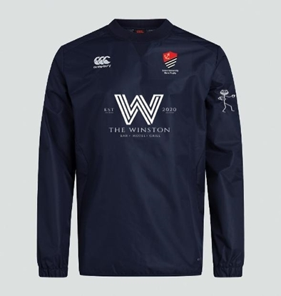 Picture of Southampton Solent Men's Rugby Contact Top