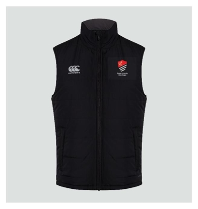 Picture of Southampton Solent Men's Rugby Gilet