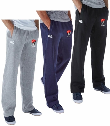 Picture of Southampton Solent Men's Rugby Sweatpants