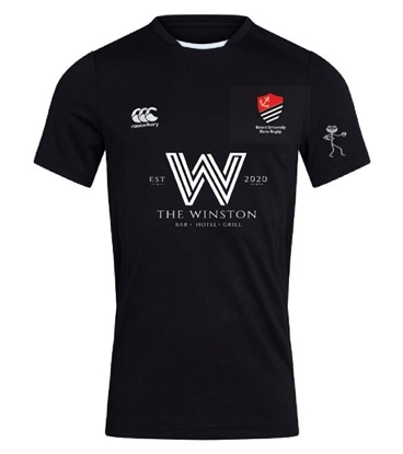 Picture of Southampton Solent Men's Rugby Tech Tee