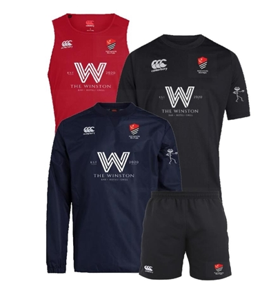 Picture of Southampton Solent Men's Rugby Package 2