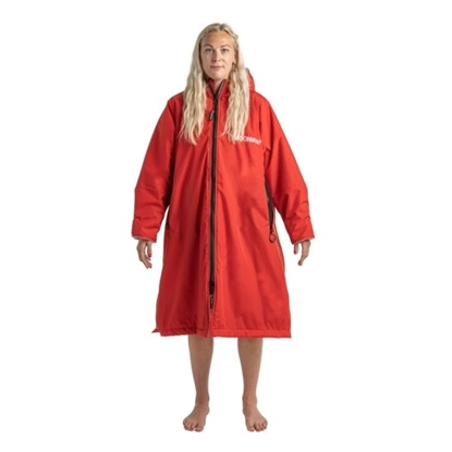 Picture of CSWPC LS Red Moonwrap Jacket (Adult)