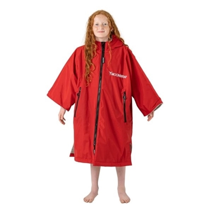 Picture of CSWPC SS Red Moonwrap Jacket (Junior)